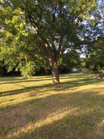 400 Avenue J, Marble Falls, TX 78654 (#140547) :: The ZinaSells Group