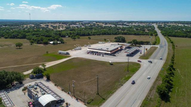 214 Gerald Drive, Blanco, TX 78606 (#141038) :: Realty Executives - Town & Country