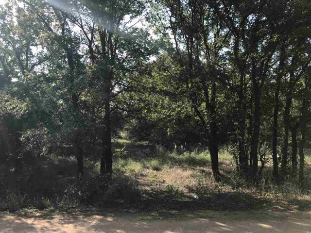 Lot 1 Timberidge Drive, Kingsland, TX 78639 (#141104) :: The ZinaSells Group