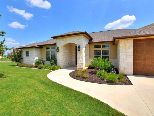 103 Marion Street, Meadowlakes, TX 78654 (#141121) :: The ZinaSells Group