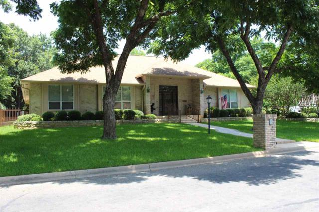 352 Columbine, Meadowlakes, TX 78654 (#141130) :: The ZinaSells Group
