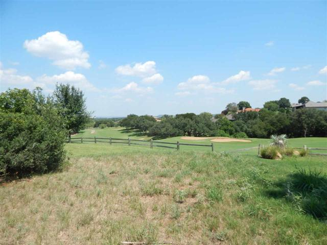 1019 Mountain Leather/Long Mountain Drive, Horseshoe Bay, TX 78657 (#141143) :: The ZinaSells Group