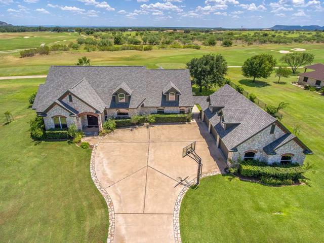 800 Legends Parkway, Kingsland, TX 78639 (#141155) :: The ZinaSells Group