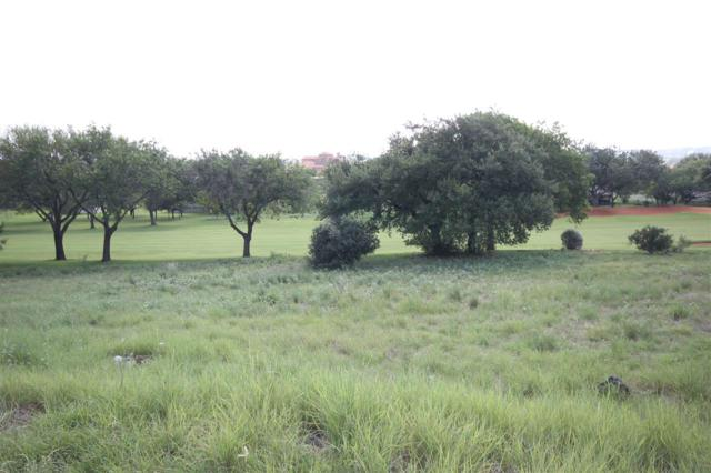 Lot W16033 Red Wine, Horseshoe Bay, TX 78657 (#141165) :: The ZinaSells Group