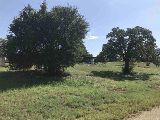 609 Peak Street, Kingsland, TX 78639 (#141168) :: The ZinaSells Group