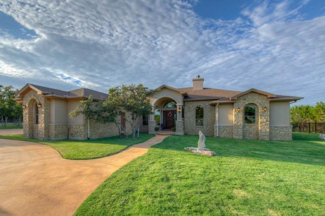 108 Oak Bend, Burnet, TX 78611 (#141171) :: The ZinaSells Group