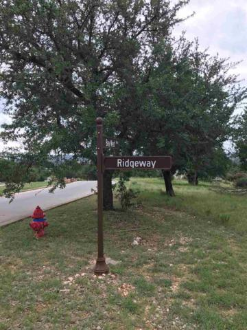 W3135 Ridgeway, Horseshoe Bay, TX 78657 (#141176) :: The ZinaSells Group