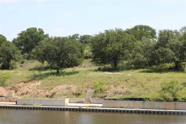 Lot 10 Sleepy Oaks Drive, Kingsland, TX 78639 (#141177) :: The ZinaSells Group