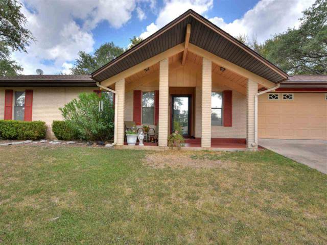 1105 Loma Lane, Marble Falls, TX 78654 (#141582) :: The ZinaSells Group