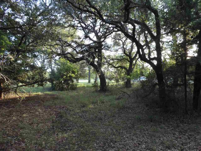 Lot 21-R Lake Loop, Buchanan Dam, TX 78609 (#141770) :: The ZinaSells Group