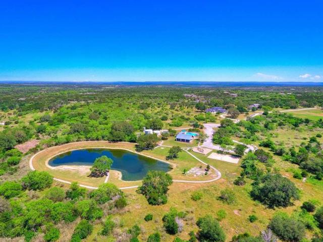 62 Vista View Trail, Spicewood, TX 78669 (#141821) :: The ZinaSells Group