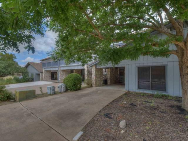 30712 Crest View, Horseshoe Bay, TX 78657 (#141823) :: The ZinaSells Group