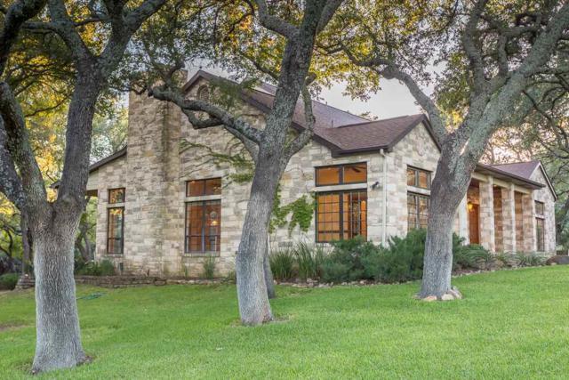 309 Fawn Ridge Road, Horseshoe Bay, TX 78657 (#141825) :: The ZinaSells Group