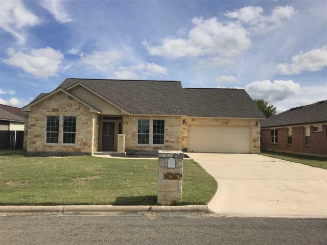 141 Marion Street, Meadowlakes, TX 78654 (#141836) :: The ZinaSells Group