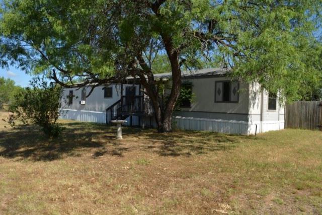 836 A Ridgeway Street, Kingsland, TX 78639 (#141839) :: The ZinaSells Group