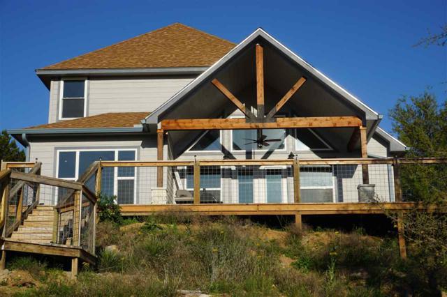 128 Winding Way, Sunrise Beach, TX 78643 (#141848) :: The ZinaSells Group