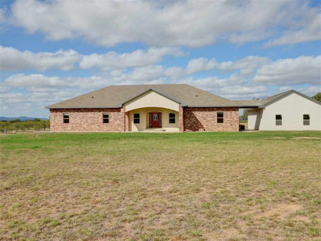 914 Oxbow Trail, Marble Falls, TX 78654 (#142228) :: The ZinaSells Group