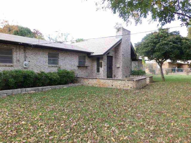1407 Northwood Drive, Marble Falls, TX 78654 (#142356) :: The ZinaSells Group