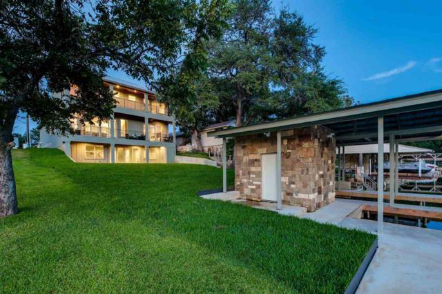 532 Pecan Creek Drive, Horseshoe Bay, TX 78657 (#142431) :: The ZinaSells Group