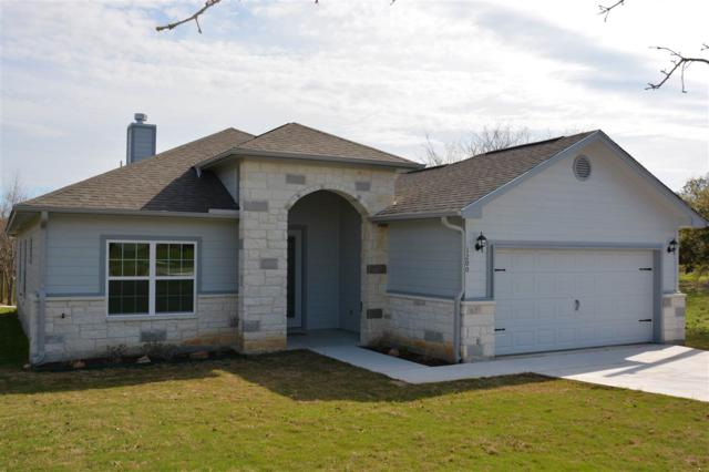 1200 Moose Trail, Kingsland, TX 78639 (#143372) :: The ZinaSells Group