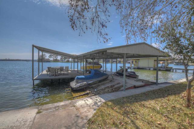 600 Deep Cove Drive, Granite Shoals, TX 78654 (#143387) :: The ZinaSells Group