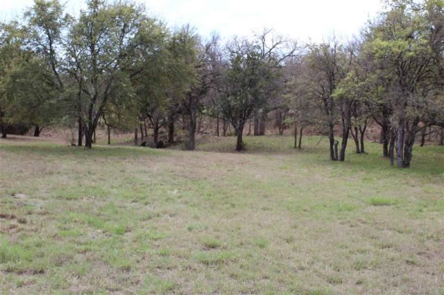 W4055 Fault Line, Horseshoe Bay, TX 78657 (#143435) :: The ZinaSells Group