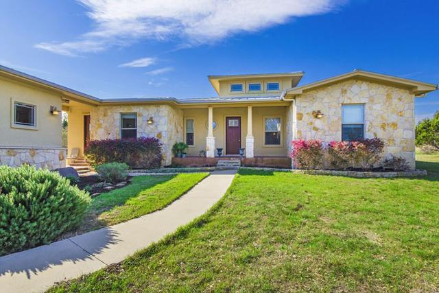 109 Crosstrail Drive, Spicewood, TX 78669 (#143437) :: The ZinaSells Group