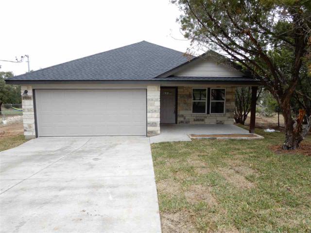 616 Oak Ln, Cottonwood Shores, TX 78654 (#143442) :: The ZinaSells Group