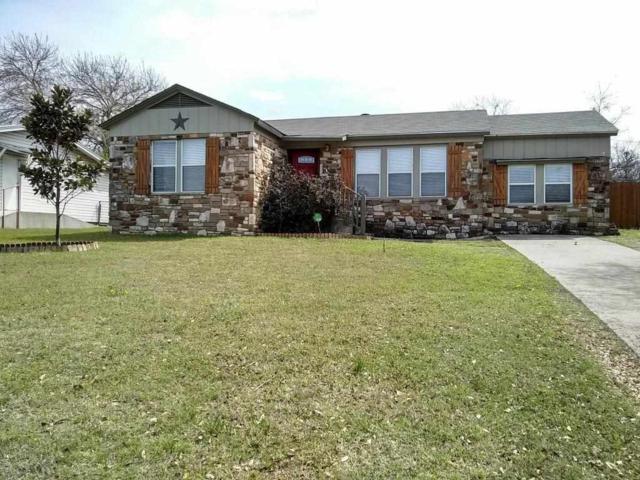 10 Del Norte, Lampasas, TX 76550 (#143452) :: The ZinaSells Group