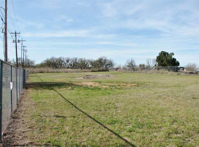 210 Tarrant, Llano, TX 78643 (#143465) :: The ZinaSells Group