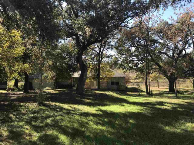 519 Tow Trail, Tow, TX 78672 (#143478) :: The ZinaSells Group