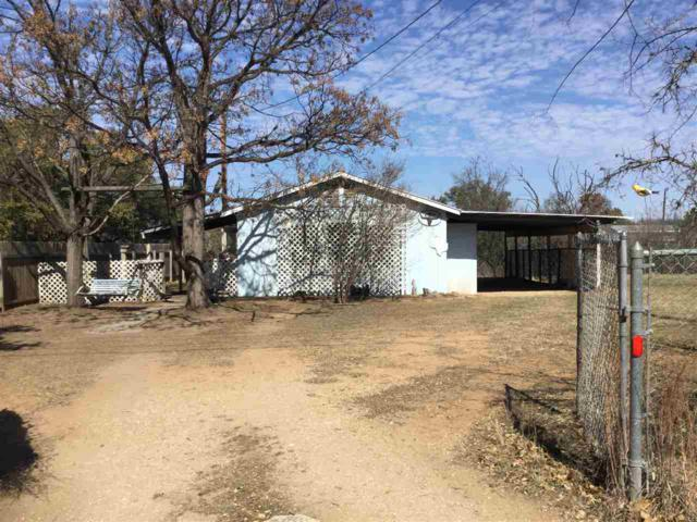164 Stonecastle W, Granite Shoals, TX 78654 (#143482) :: The ZinaSells Group