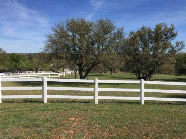 1 Bay Country, Horseshoe Bay, TX 78657 (#143494) :: The ZinaSells Group