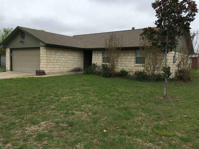 304 Sunset Drive, Burnet, TX 78611 (#143503) :: The ZinaSells Group