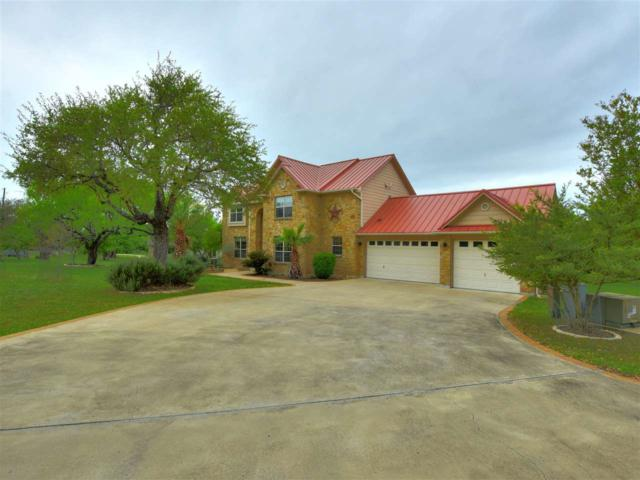 200 Kendall Drive, Spicewood, TX 78669 (#143699) :: The ZinaSells Group