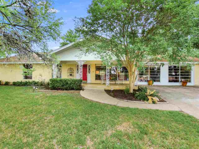 1606 Center Street, Marble Falls, TX 78654 (#143700) :: The ZinaSells Group
