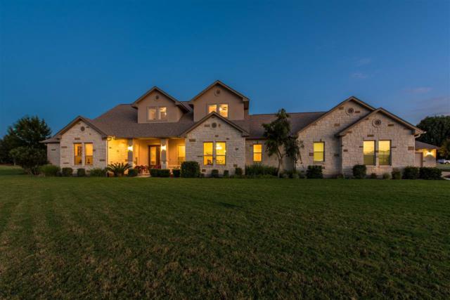100 River Bend Drive, Kingsland, TX 78639 (#143777) :: The ZinaSells Group