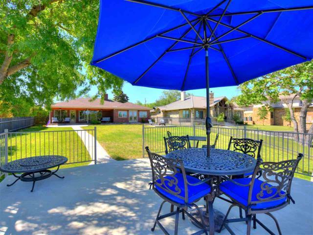 420 Bridgepoint, Kingsland, TX 78639 (#143825) :: The ZinaSells Group