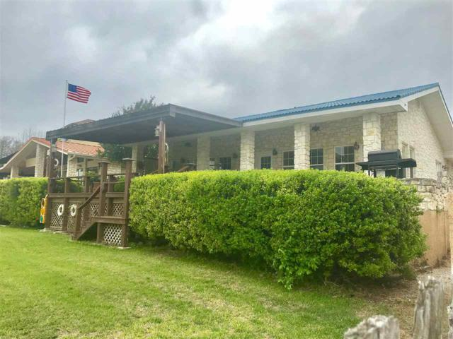 101 Stacy Street, Kingsland, TX 78639 (#143842) :: The ZinaSells Group