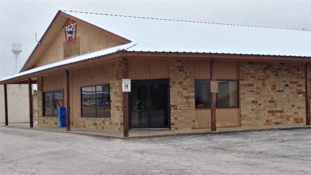 2402 B Ranch Road 1431 W, Kingsland, TX 78639 (#143858) :: The ZinaSells Group
