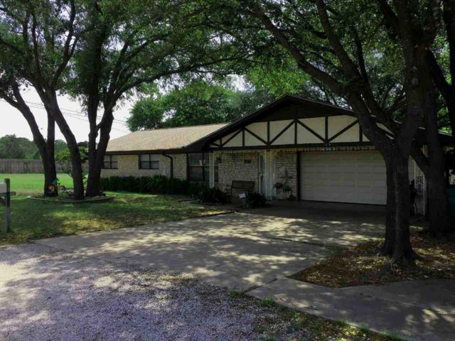 103 Cottonwood Drive, Buchanan Dam, TX 78609 (#144147) :: The ZinaSells Group