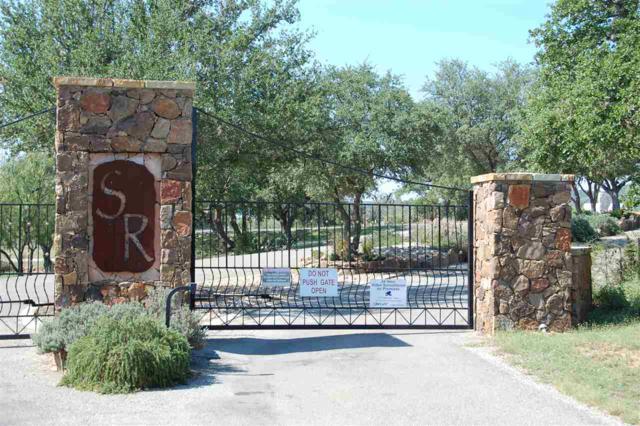11 Primera Court, Buchanan Dam, TX 78609 (#144161) :: The ZinaSells Group