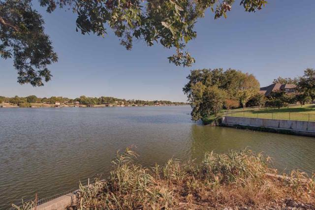 Lots 4-5 Bridgepoint Drive, Kingsland, TX 78639 (#144210) :: The ZinaSells Group