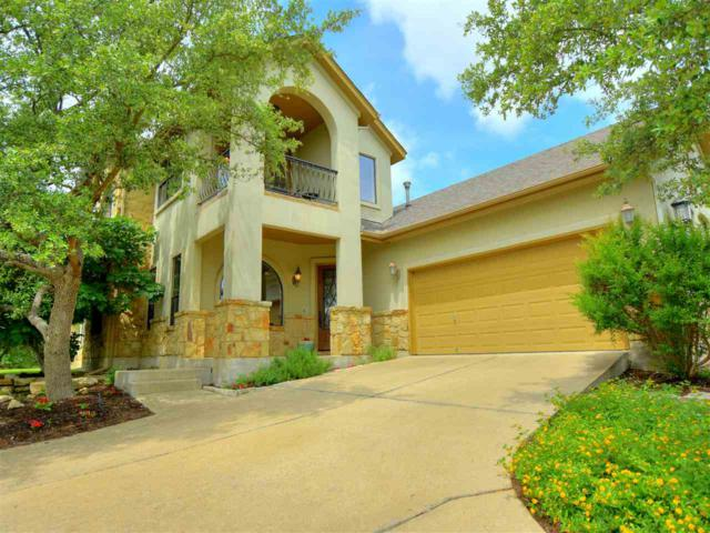 21308 Vista Estates Drive, Spicewood, TX 78669 (#144226) :: The ZinaSells Group