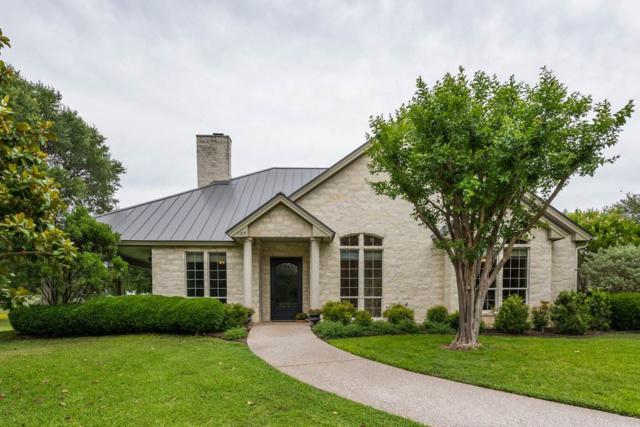 107 Kingsland Ranch Road Road, Kingsland, TX 78639 (#144238) :: The ZinaSells Group