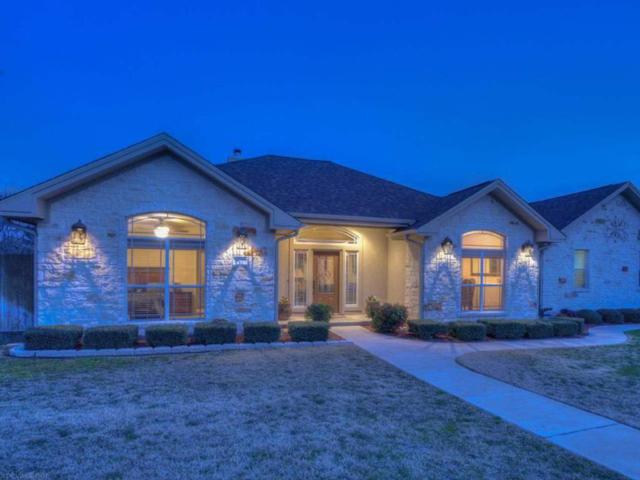 807 Woodland Park Drive, Marble Falls, TX 78654 (#144239) :: The ZinaSells Group
