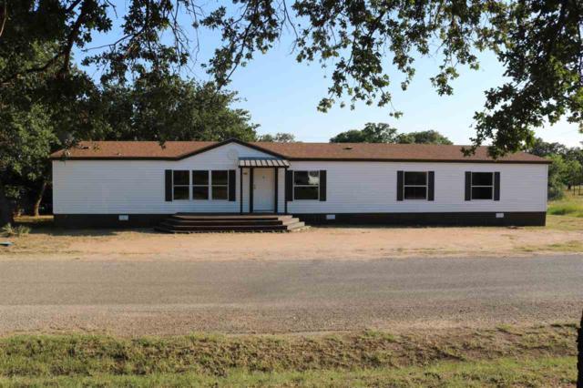 120 Castlelake Drive E, Granite Shoals, TX 78654 (#144488) :: The ZinaSells Group