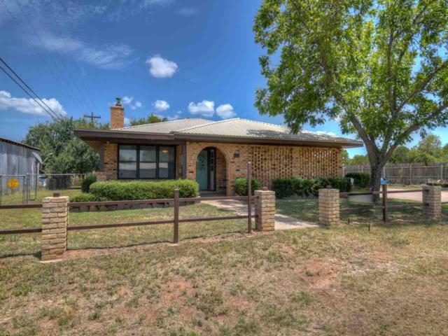 100 Cottonwood Drive, Buchanan Dam, TX 78609 (#144724) :: The ZinaSells Group