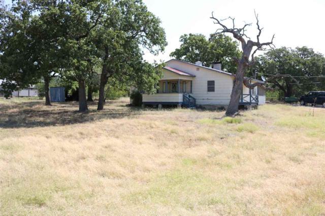 8820 W Rr 1431 Highway, Buchanan Dam, TX 78609 (#144846) :: The ZinaSells Group