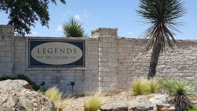 lot 6001 Wildflower, Kingsland, TX 78639 (#144877) :: The ZinaSells Group